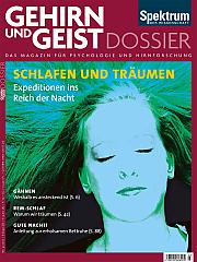 Gehirn&Geist: Dossier 3/2012