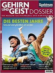 Gehirn&Geist: Dossier 3/2014 PDF
