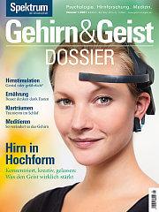 Gehirn&Geist: Dossier 1/2017