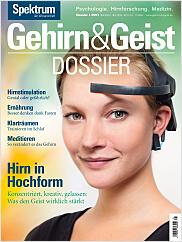 Gehirn&Geist: Dossier 1/2017 EPUB