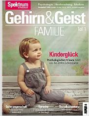 Gehirn&Geist: Familie Teil 1 PDF