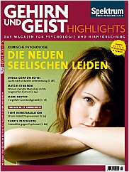 Gehirn&Geist: Highlights 1/2014 PDF