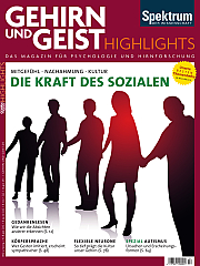 Gehirn&Geist: Highlights 2/2014