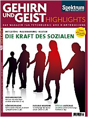 Gehirn&Geist: Highlights 2/2014 PDF