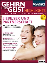 Gehirn&Geist: Highlights 1/2015 PDF
