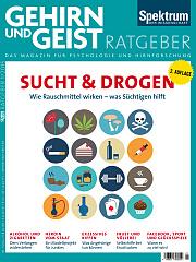 Gehirn&Geist: Ratgeber 1/2015