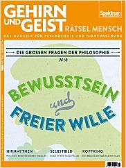Gehirn&Geist: Rätsel Mensch Nr. 2 PDF