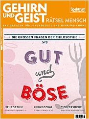 Gehirn&Geist: Rätsel Mensch Nr. 3 PDF