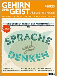 Gehirn&Geist: Rätsel Mensch Nr. 1 PDF