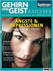 Gehirn&Geist: Ratgeber 2/2015 PDF