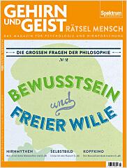 Gehirn&Geist: Rätsel Mensch Nr. 2 EPUB