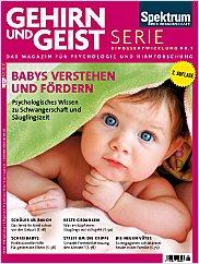 Gehirn&Geist: Serie Kindesentwicklung Nr. 1 PDF