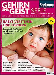 Gehirn&Geist: Serie Kindesentwicklung Nr. 1 EPUB