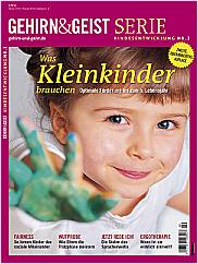 Gehirn&Geist: Serie Kindesentwicklung Nr. 2 EPUB