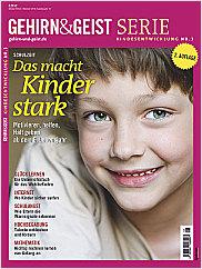 Gehirn&Geist: Serie Kindesentwicklung Nr. 3 EPUB