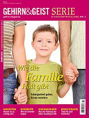 Gehirn&Geist: Serie Kindesentwicklung Nr. 5