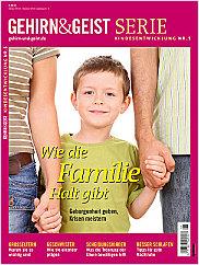 Gehirn&Geist: Serie Kindesentwicklung Nr. 5 EPUB