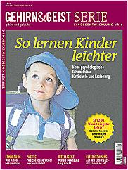 Gehirn&Geist: Serie Kindesentwicklung Nr. 6 EPUB