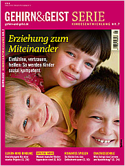 Gehirn&Geist: Serie Kindesentwicklung Nr. 7 EPUB