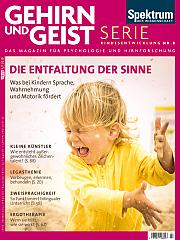Gehirn&Geist: Serie Kindesentwicklung Nr. 8