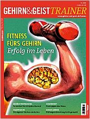 Gehirn&Geist: Trainer 1/2008 PDF