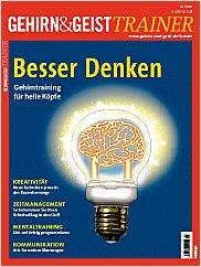 Gehirn&Geist: Trainer 1/2009 PDF