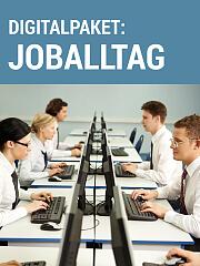 Digitalpaket: Joballtag - Ratgeber rund um das Arbeitsleben