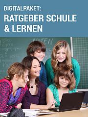 Digitalpaket: Ratgeber Schule & Lernen