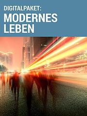 Digitalpaket: Modernes Leben