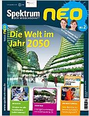 Spektrum neo: Nr. 2 PDF