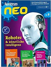 Spektrum neo: Nr. 8 PDF