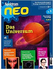 Spektrum neo: Nr. 1 PDF