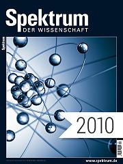 Digitalpaket: Spektrum der Wissenschaft Jahrgang 2010