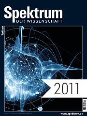 Digitalpaket: Spektrum der Wissenschaft Jahrgang 2011