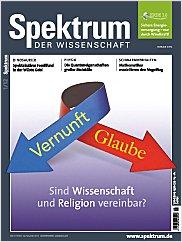 Spektrum der Wissenschaft: Januar 2012 PDF