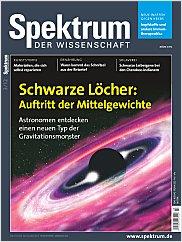 Spektrum der Wissenschaft: März 2012 PDF