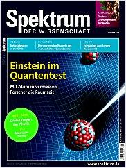 Spektrum der Wissenschaft: Oktober 2013 PDF
