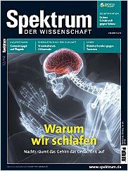 Spektrum der Wissenschaft: Dezember 2014 PDF