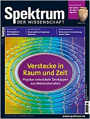 Spektrum der Wissenschaft: Januar 2014 PDF