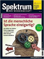 Spektrum der Wissenschaft: Mai 2014 PDF