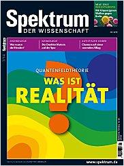 Spektrum der Wissenschaft: Juli 2014 PDF