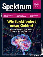 Spektrum der Wissenschaft: März 2015 PDF
