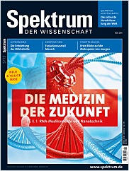 Spektrum der Wissenschaft: Mai 2015 PDF