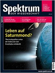 Spektrum der Wissenschaft: Juni 2015 PDF