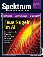 Spektrum der Wissenschaft: September 2015 PDF