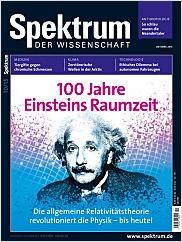 Spektrum der Wissenschaft: Oktober 2015 PDF