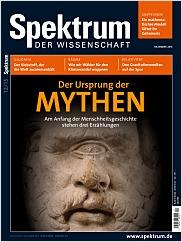 Spektrum der Wissenschaft: Dezember 2015 PDF