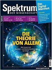 Spektrum der Wissenschaft: Januar 2016 PDF