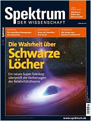 Spektrum der Wissenschaft: Februar 2016 PDF