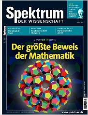 Spektrum der Wissenschaft: März 2016 PDF